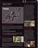 Resident Evil 6 Signature Series Guide - page 97