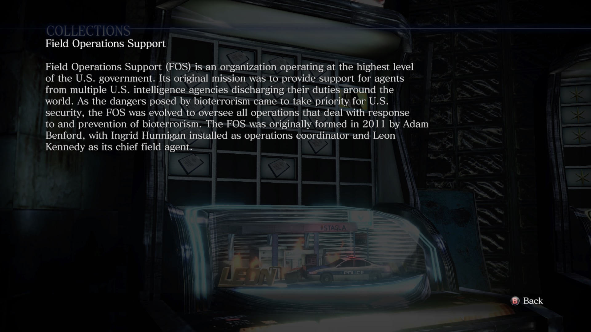 Field Operations Support (file)