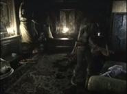 Resident Evil Zero Grenade Launcher location