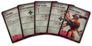 Resident Evil 2 The Board Game PV7