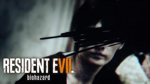 Resident Evil 7- Biohazard Intro