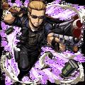 Albert Wesker RE1 Clan Master7