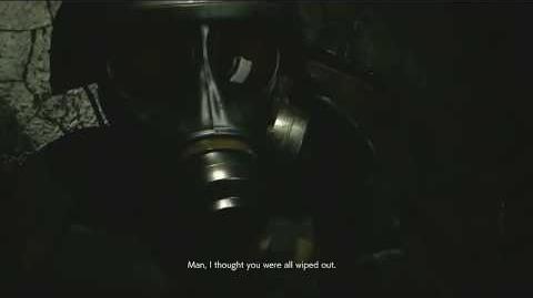 Resident Evil 2 Remake - Trailer cinématique + Hunk & Tofu