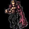 Albert Wesker Uroboros RE5 Clan Master