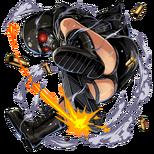 BIOHAZARD Clan Master - Lady Hunk 04