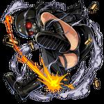 BIOHAZARD Clan Master - Lady Hunk 04.png
