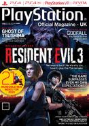 PlayStation UK Magazine February 2020 (1)