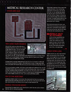Resident Evil 6 Signature Series Guide - page 126