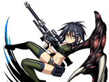 Lilith (BIOHAZARD Clan Master)