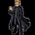 Albert Wesker RE5 Clan Master