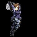 Jill (Umbrella's End) UC Clan Master4