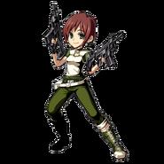 Rebecca RE1 Clan Master4