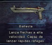 Ballesta