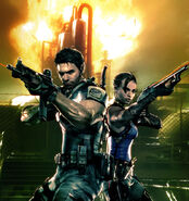Chris & Sheva 3