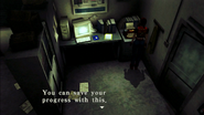 Resident Evil CODE Veronica - monitoring room - examines 08-1