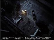 Apocalypse - Raccoon City Junior School above shot