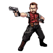 Barry RE1 Clan Master2