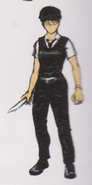 Rebecca Chambers Archives concept art 19