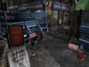 Resident Evil 3 background - Uptown - boulevard e1 - R10304.png
