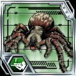 BIOHAZARD Clan Master - BOW card - Web Spinner