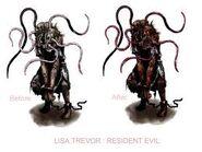 Lisa Trevor concept art 1
