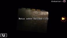 Notas sobre Raccoon City.png