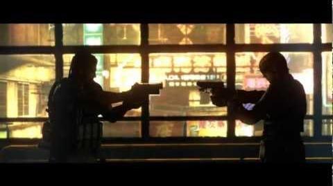 RESIDENT EVIL 6 - TGS Trailer - Deutsch