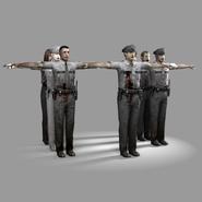 RPD Police
