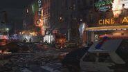Resident Evil 3 remake official screenshot 7