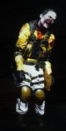 RERES Zombie Skin005