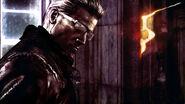 Resident-Evil 5 -Wesker background