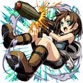 Jill RE3 Clan Master6