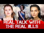 Real Talk With The Real Jills