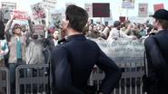 Degeneration - Hardvardville Airport protest 1