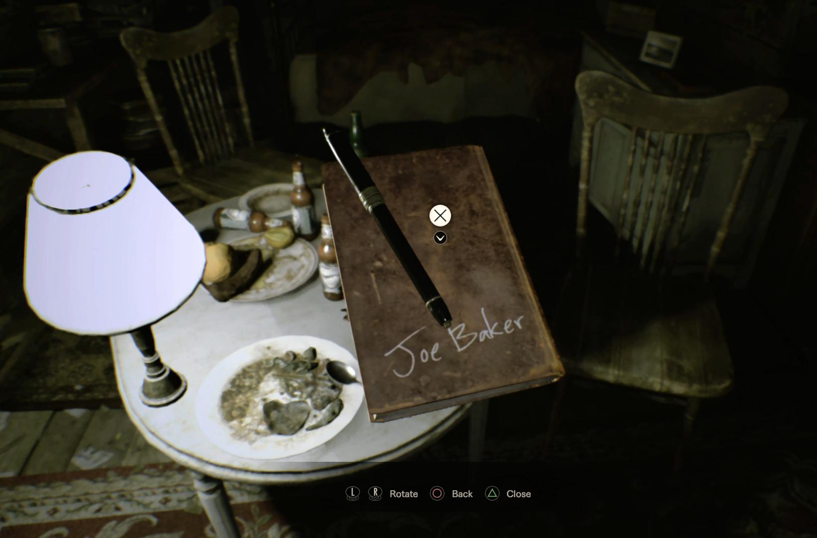 Joe's Survival Manual
