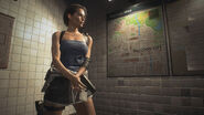 RE3 remake image from BIO OFFICIAL (1)