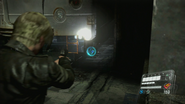 Resident Evil 6 Leon Emblem 03