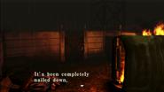 Resident Evil CODE Veronica - Guardtower plaza - examines 02-1