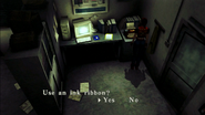 Resident Evil CODE Veronica - monitoring room - examines 08-2