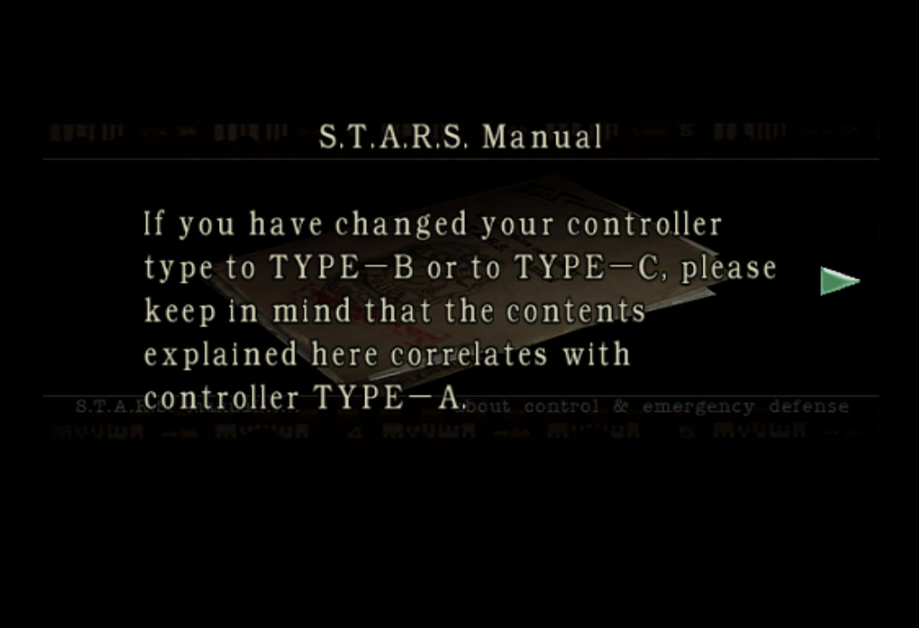 S.T.A.R.S. Manual