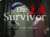 The Tofu Survivor