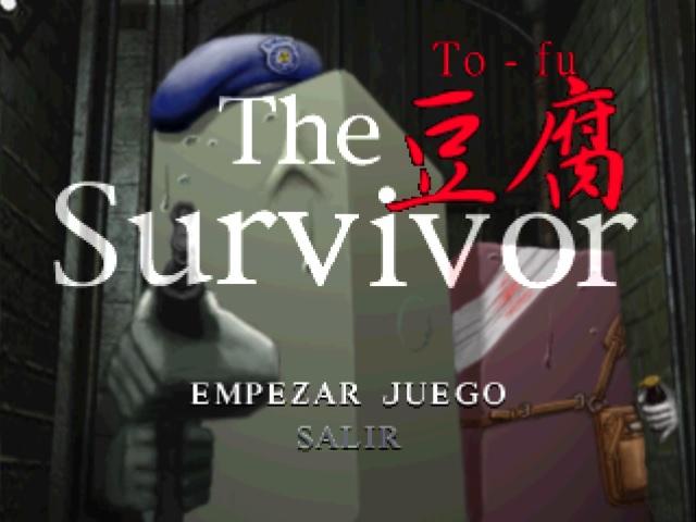 The Tofu Survivor