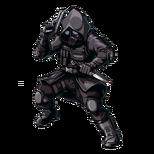 BIOHAZARD Clan Master - VECTOR 01