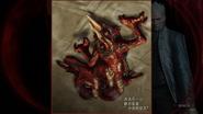 Devil May Cry HD concept art - Uroboros
