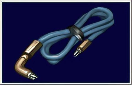 Cable de energía