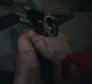 MPM Handgun