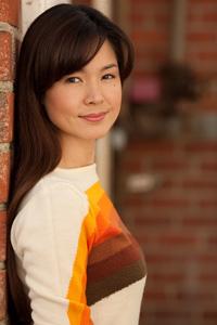 Patricia Ja Lee