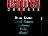 Resident Evil: Genesis (game)
