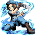 Jill RE1 Clan Master11
