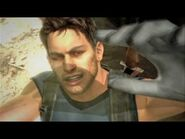Resident Evil 5 (Biohazard 5) First Trailer 2005